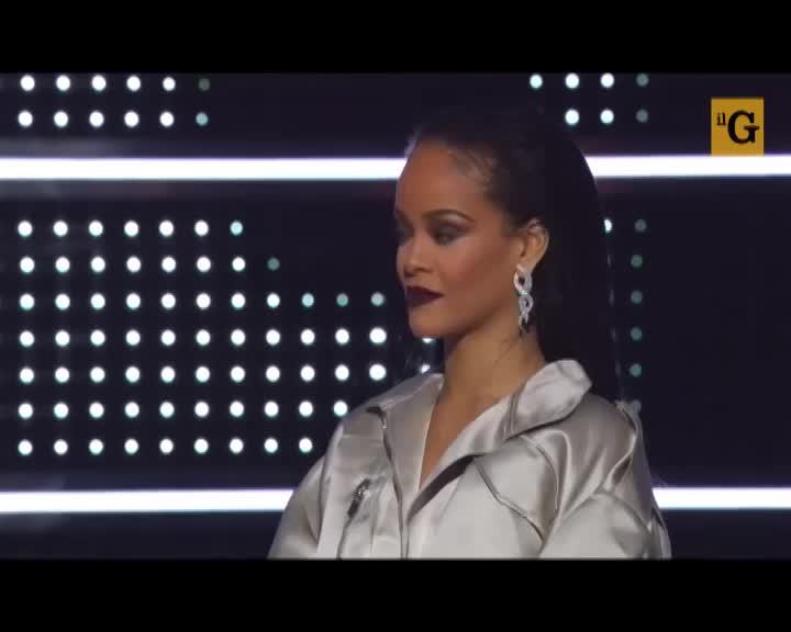 Ritorno di fiamma fra Rihanna e Blake