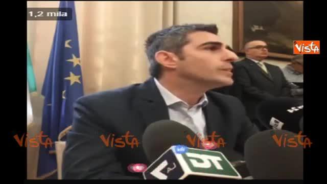 Pizzarotti: ringrazio Grillo senza lui non sarei qui, ma da uomo libero non posso che uscire dal M5S