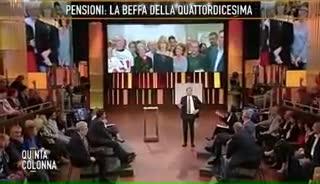 """Morani alla pensionata: """"Ipotechi la casa"""""""
