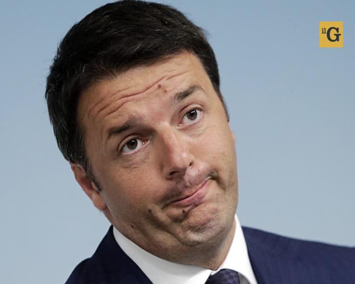 Renzi zittisce Giannino con cattiveria