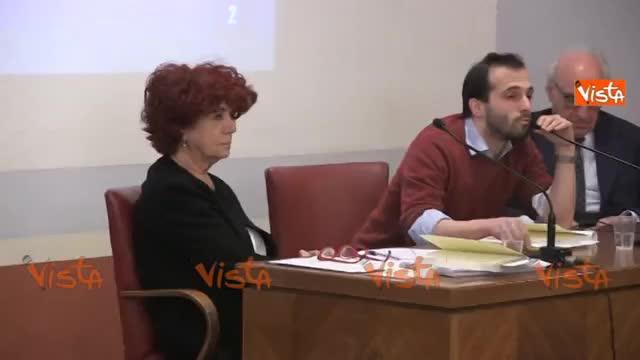 Sapienza, ricercatore a Fedeli: accesso a dibattito impedito da agenti in divisa antisommossa