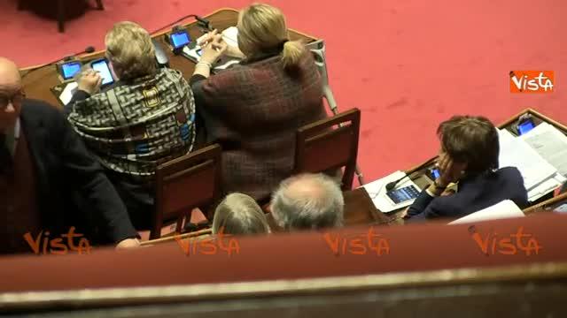 """Dimissioni Minzolini, Zanda del Pd: """"Chiediamo il voto segreto"""", ma voleva dire """"palese"""""""