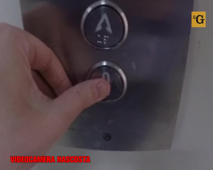"""""""Evitate gli ascensori dell'ospedale di Sciacca"""""""