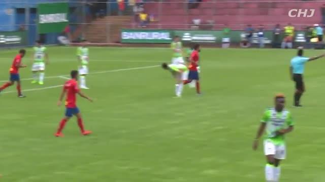 Il ritorno al gol di Del Piero: tiro dal limite e palla all'incrocio