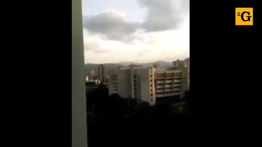 L'attacco alla Corte suprema in Venezuela
