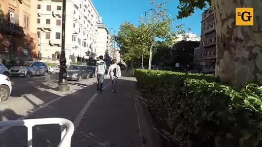 Piste ciclabili a Palermo: se le conosci, le eviti