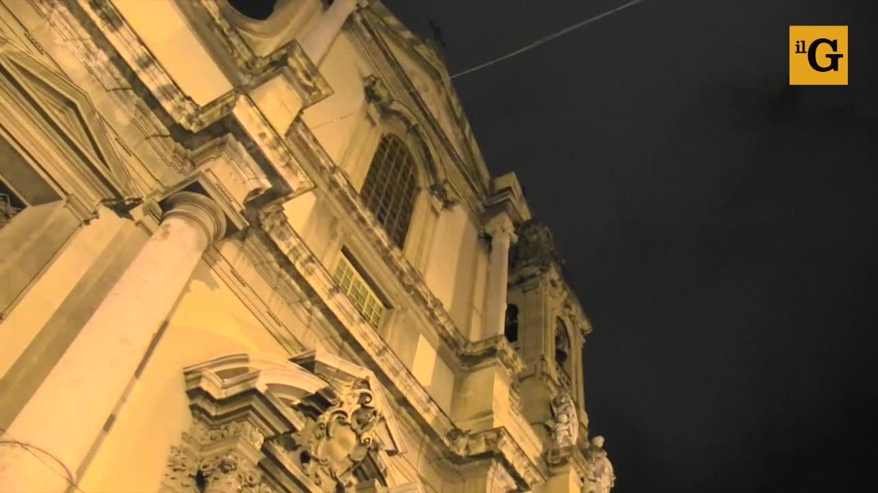 A Palermo il presepe dedicato ai migranti