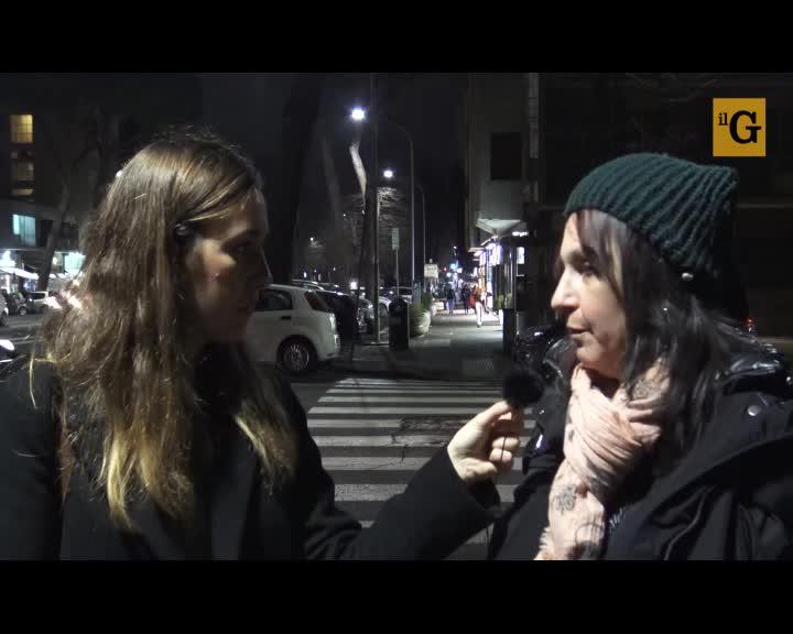 """Eur a luci rosse: """"Qui la prostituzione va avanti giorno e notte"""""""