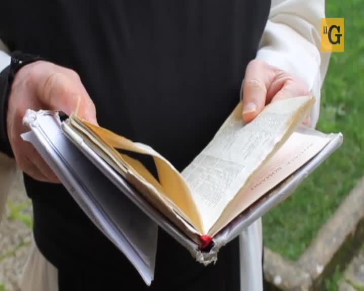 L'Abbazia degli esorcismi. Viaggio nel monastero cistercense di Casamari