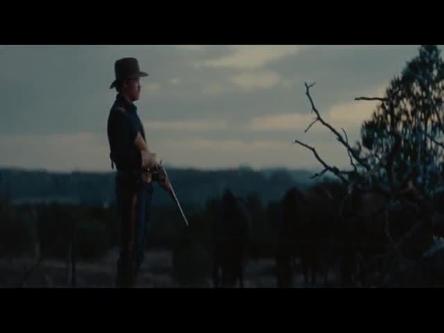 "Video recensione del film ""Hostiles - Ostili"""