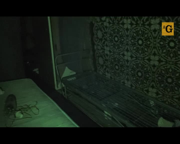 Tbc nella baraccopoli, allarme nel quartiere Tiburtino