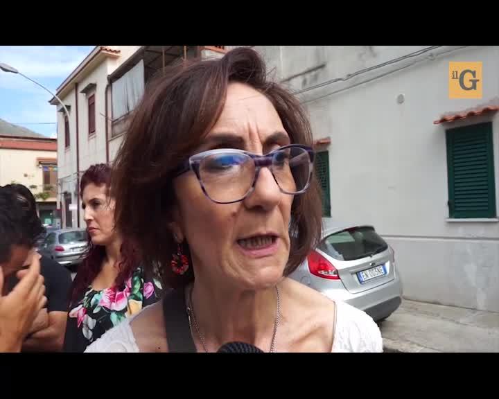 Palermo, sfratto coatto per un ottantenne malato terminale