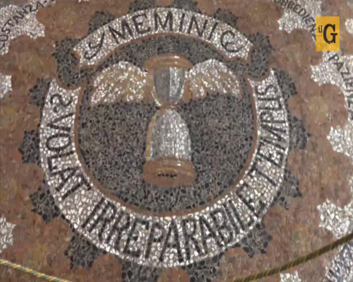 Trisulti, viaggio nell'abbazia del bannonismo