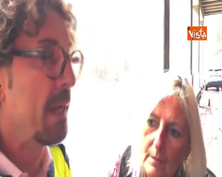 """Maltempo, Toninelli in Veneto: """"In manovra risorse contro dissesto idrogeologico"""""""