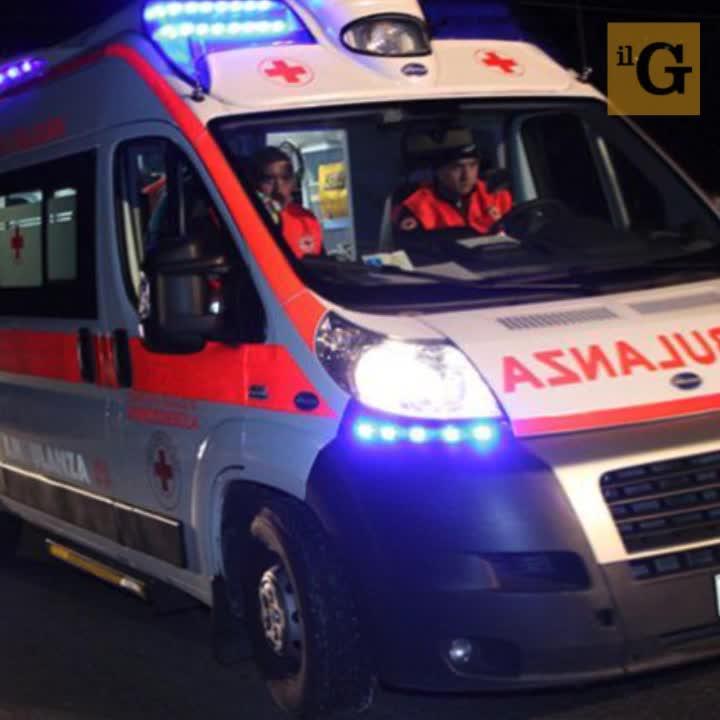 Latina, 45enne minaccia di morte operatori 118 e sanitari, arrestato