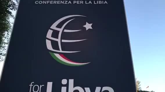 Una Palermo blindata ospita il vertice sulla Libia