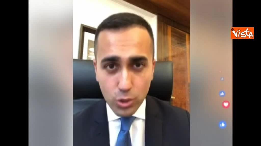 """Editoria, Di Maio: """"Pronta proposta di legge per incentivare 'editori puri'"""""""