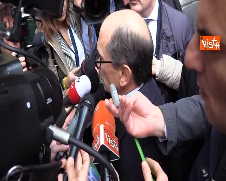 """Mafie, Cafiero de Raho: """"Indispensabile una banca dati degli appalti che individui infiltrazioni"""""""