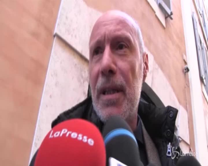 """De Falco: """"Io mi fido della Lega, bisogna vedere se Salvini si fida dei suoi"""""""