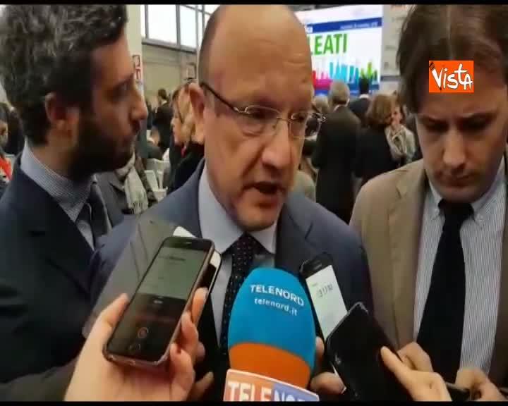 """Manovra, Boccia: """"Impatto ancora debole su economia reale"""""""