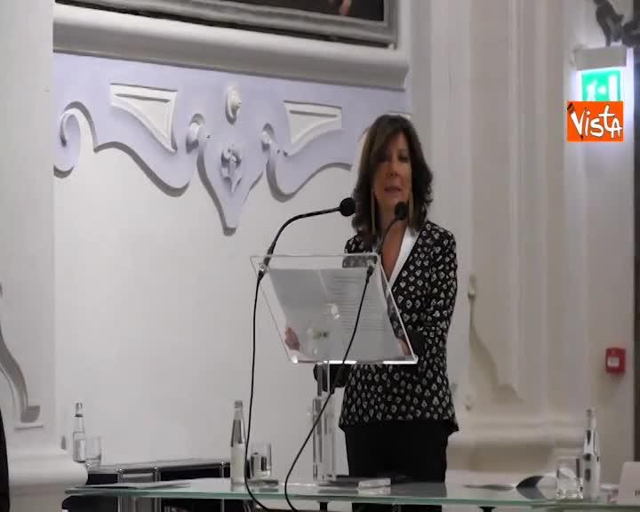 """Casellati: """"Diritto all'istruzione pone condizioni per costruire comunità sociale e politica"""""""