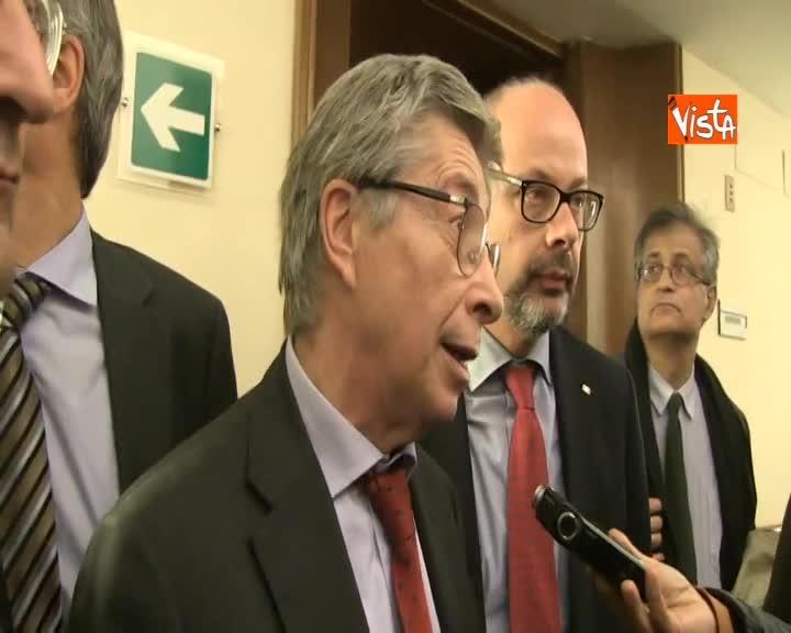 """Manovra, Errani (Leu):""""Il Governo ci spieghi modifiche al bilancio. Altrimenti commissione bloccata"""""""