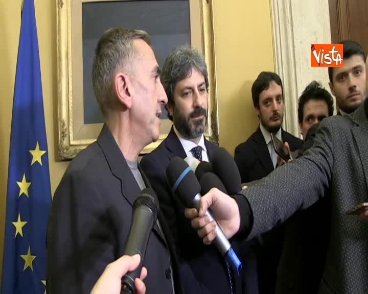 """Cavatassi torna in Italia: """"Primi mesi detenzione tanta paura, la lettura mi ha aiutato"""""""