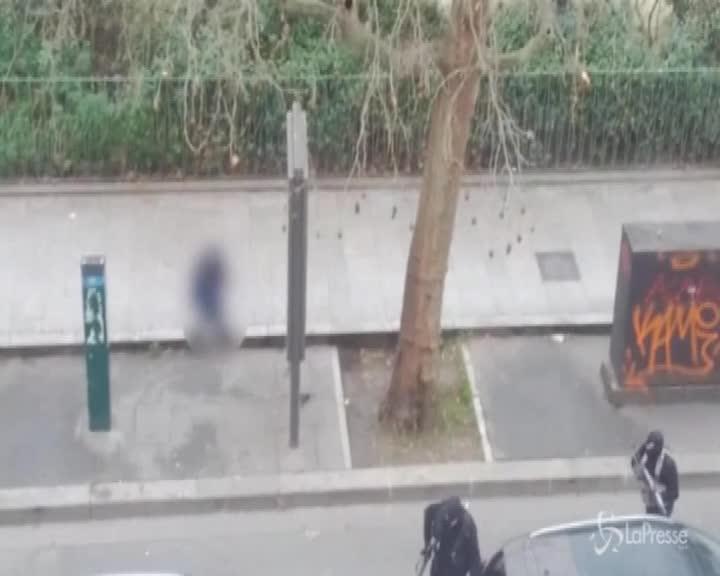 Arrestato Peter Chérif la mente dell'attacco a Charlie Hebdo