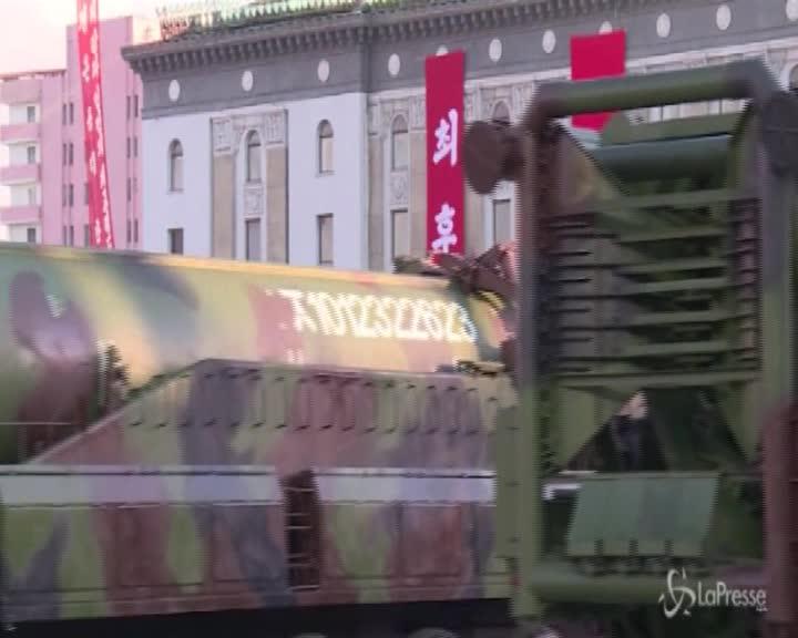 Ambasciatore nordcoreano chiede asilo politico all'Italia
