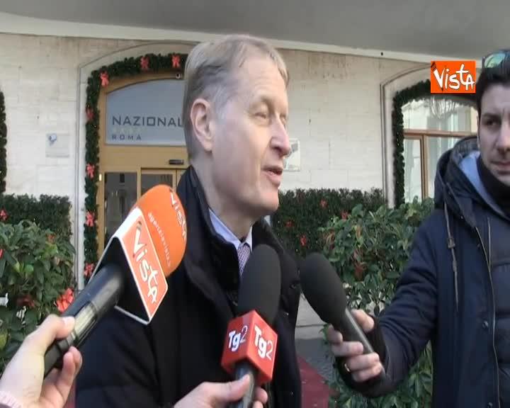 """Malan (FI): """"Da Governo misure di facciata per niente efficaci"""""""