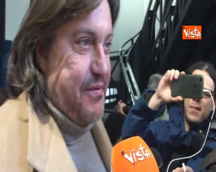 """De André, il figlio Cristiano: """"Oggi mi manca mio padre"""""""