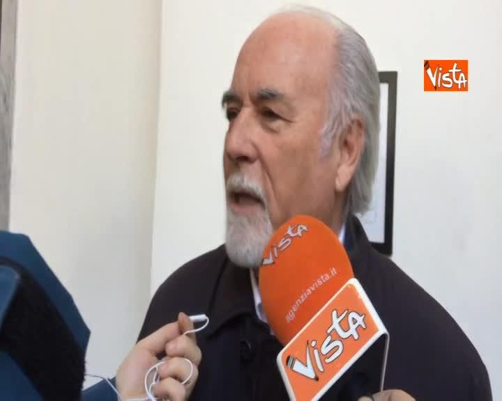 """De André, Ricci: """"Ho conosciuto Faber a Genova in un locale di fascisti"""""""