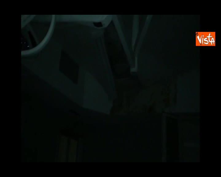Crolla il soffitto nella sala parto del San Giovanni Bosco a Napoli