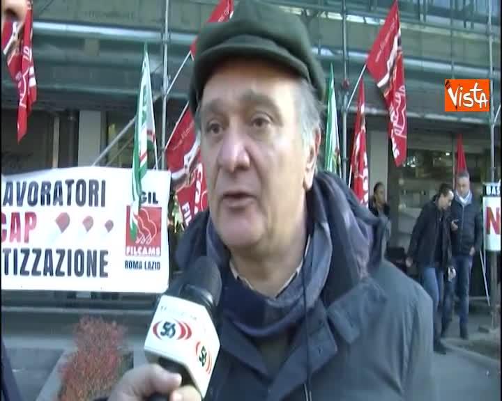 """Vertenza Farmacap, Simeone (Rsa): """"No a privatizzazione, indignati da M5s, mantenga prosse fatte"""""""