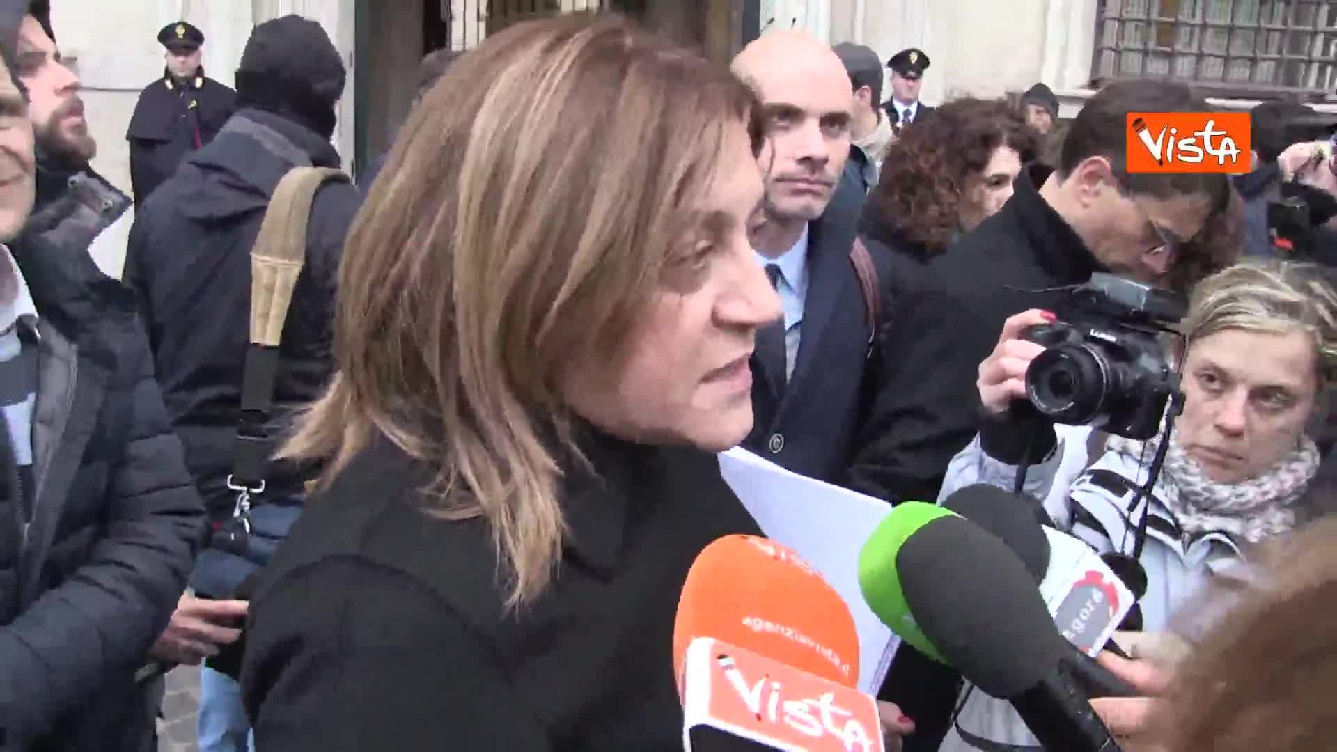 """Terremoto, Marini (pres Umbria): """"Ricostruzione si fa con uffici prossimi ai cittadini"""""""