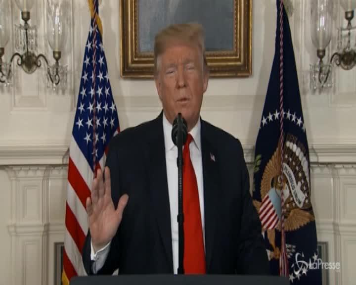 Shutdown, Trump cerca l'accordo con i Dem