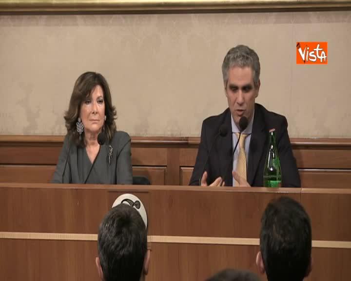 """Foa: """"Accordo Rai-Senato per iniziative culturali per far conoscere le istituzioni"""""""