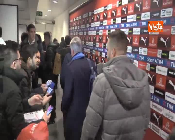 Milan – Napoli, Ancelotti torna a San Siro da avversario