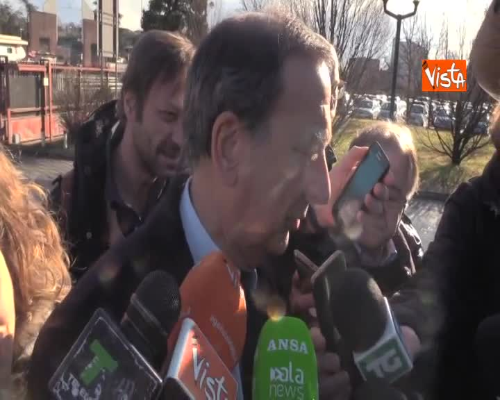 """Tpl, Sala a Salvini: """"Biglietto Atm? Meglio lavorare che rispondergli"""""""