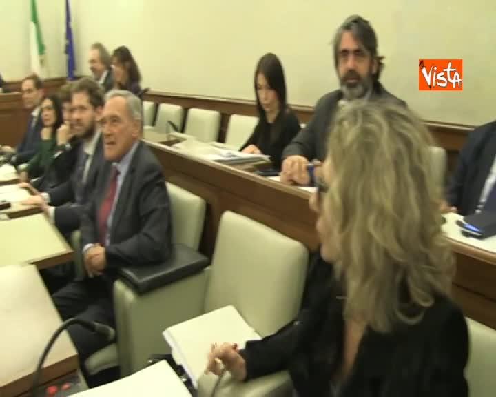 Caso Diciotti Salvini, riunita la Giunta per le Immunità del Senato