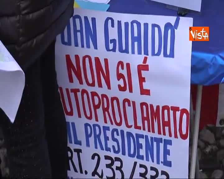 """Venezuela, comunità italo-venezuelana in Friuli: """"Indignati da posizione dell'Italia"""""""