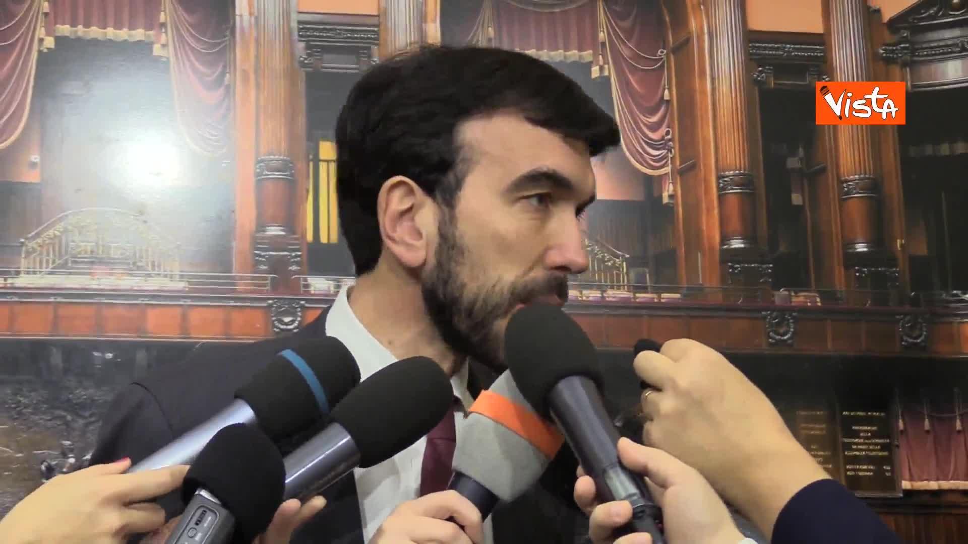 """Venezuela, Martina: """"Atteggiamento inquietante del Governo italiano"""""""