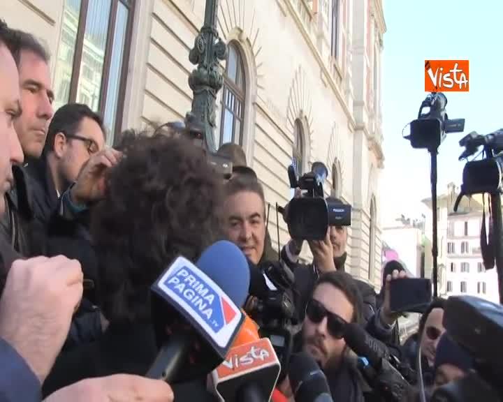 """Tav, Toninelli: """"Salvini abbia pazienza, domani gli do il dossier"""""""