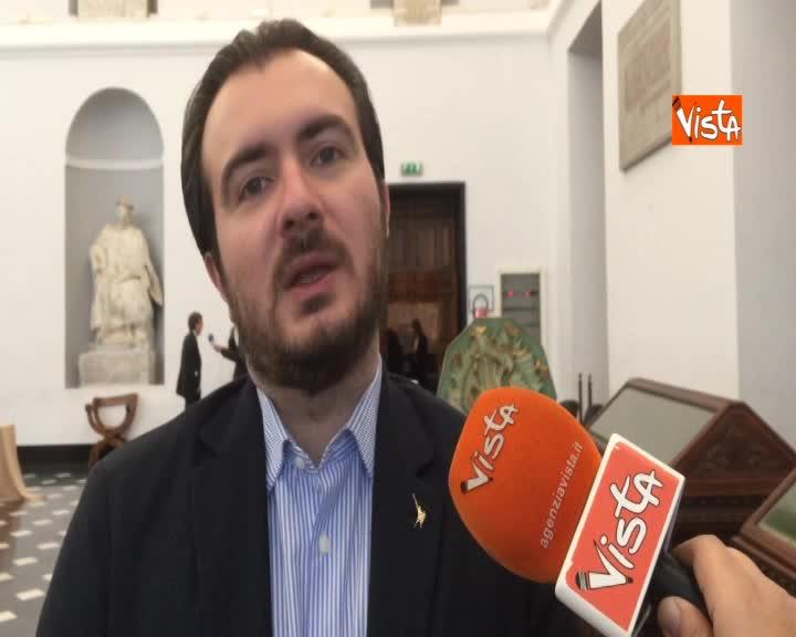 """Autonomia, Molinari: """"Quella di Emiliano è soprattutto propaganda elettorale"""""""