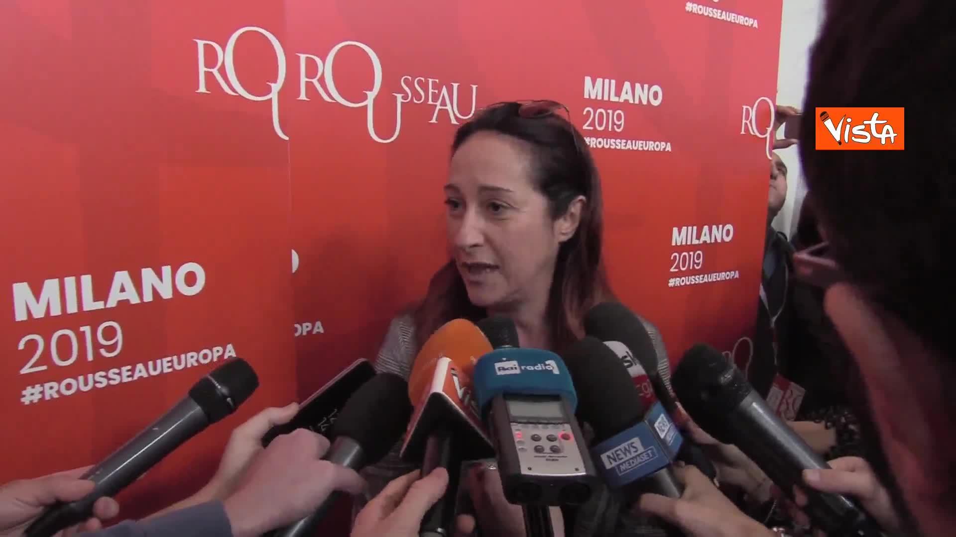 """Tav, Taverna: """"Abbiamo agito negli interessi dei cittadini itlaiani"""""""