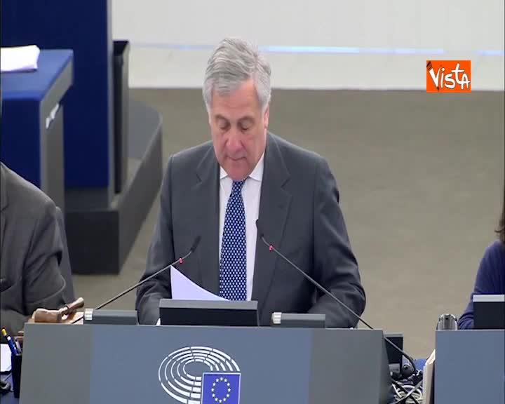 """Venezuela, Tajani: """"Da giorni al buio, appello di urgenza alla comunità internazionale"""""""