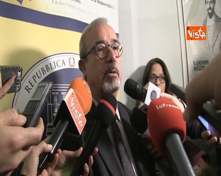 """Barbagallo (Uil): """"Paese in recessione, si dovrebbe discutere abbassando i toni"""""""