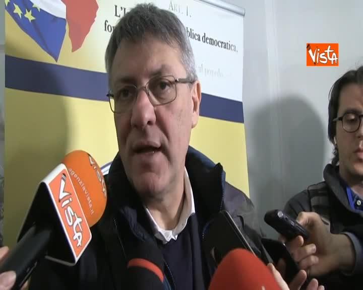 """Blutec, Landini: """"Fatto grave, Governo si faccia garante dei lavoratori"""""""