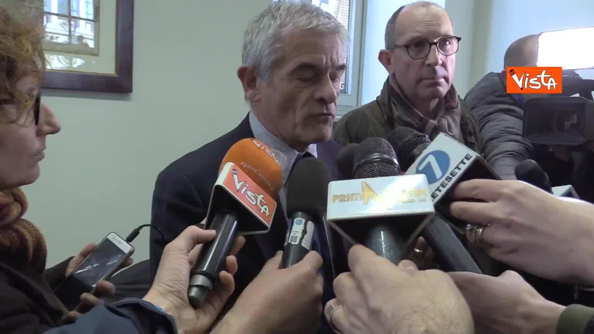 """Tav, Chiamparino: """"Ho inviato lettera a Salvini per consultazione popolare"""""""