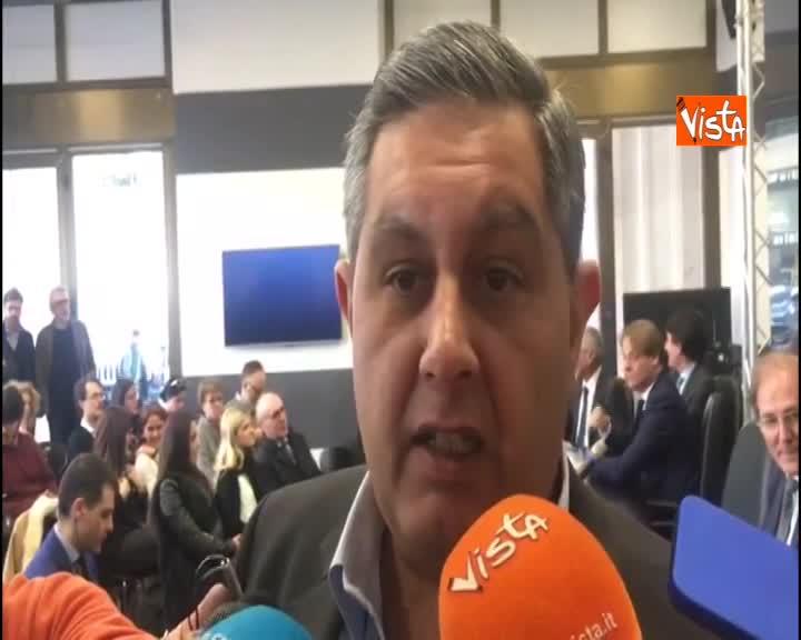 """Stadio Roma, Toti: """"M5S vittima della sua stessa pelosa morale"""""""